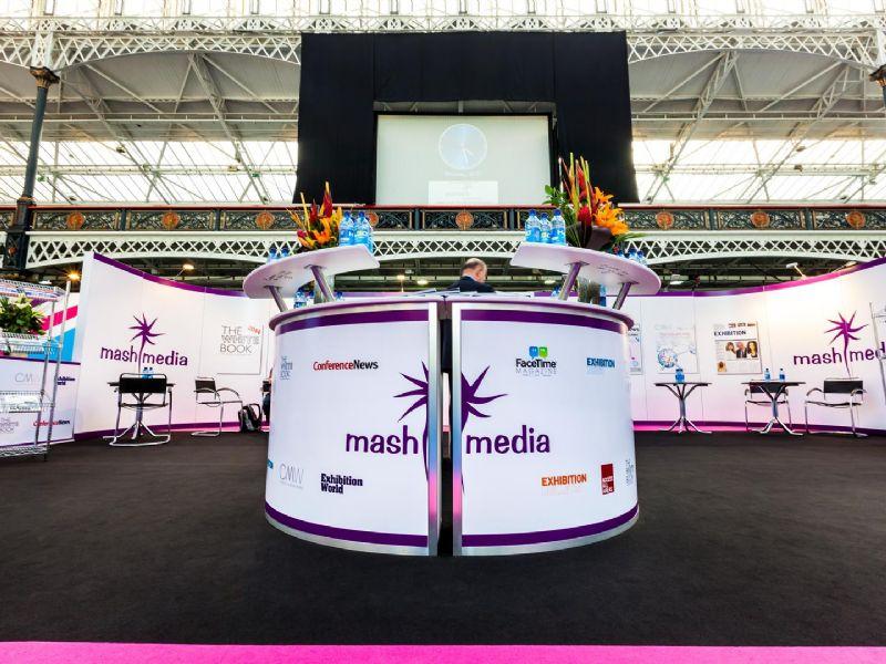 Exhibition Stand Hire Edinburgh : Corporate and event furniture hire