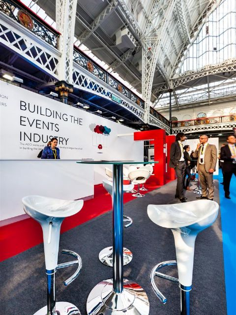 Exhibition Stand Hire Birmingham : Corporate and event furniture hire