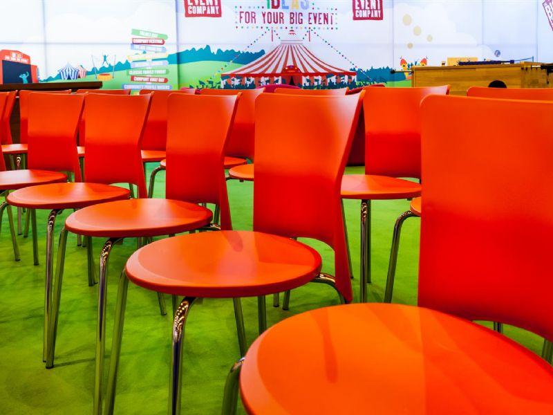 Exhibition Stand Hire Edinburgh : Exhibition furniture hire
