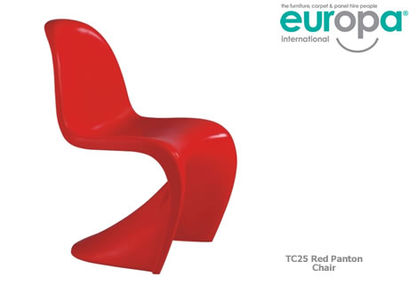 Panton Side Chair