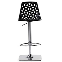 Nest Swivel Bar Stool