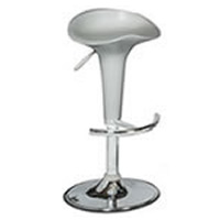 Eurombo Adjustable Bar Stool