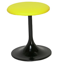 Arkana Stool - Black Base