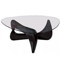 Isamu Noguchi Inspired Coffee Table hire