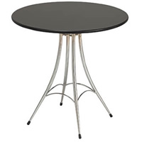 Maia 2'6'' Round Table hire
