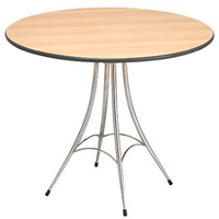 Maia 3' Round Table