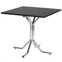 Artemis 2'6'' Square Table
