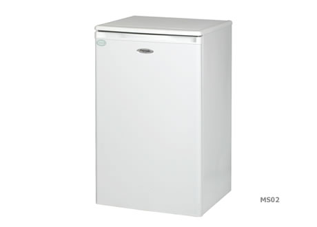 Fridge - 1amp and 4 cubic feet (140 litres)
