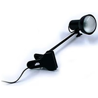 Clip-on spotlight (60W) - 2M Lead hire